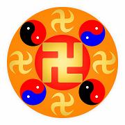 Falun or Law wheel